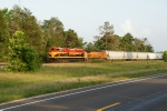 KCS 4166, BNSF 4052
