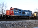 GTW 4615
