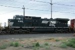 Conrail40-8W
