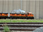 BNSF 1233