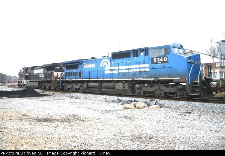 NS 8340
