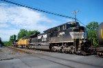 NS 2665 UP 4701 NS 7704