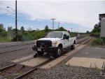 RiverLINE Hi-Rail