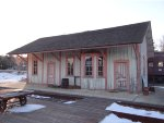 Manahawkin Station