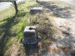 West Jersey & Seashore signal foundations