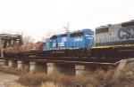 CSX 4431