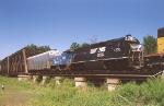 NS 1705 & NS 2208