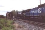 NS 8765