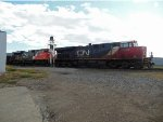 CN 2262 and CN 8888