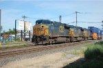 CSX Intermodal L004