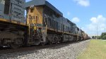 Bunch of mix trailing units on the KCS