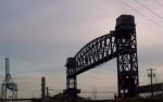 SIRR drawbridge