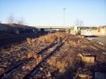 Rahway Valley interchange tracks