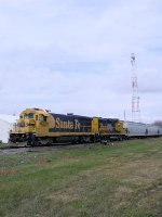 BNSF 4224
