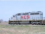 KCS 643 West