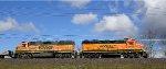 BNSF 2935-BNSF 2339