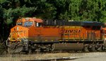 BNSF 7141