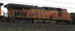 BNSF 7349
