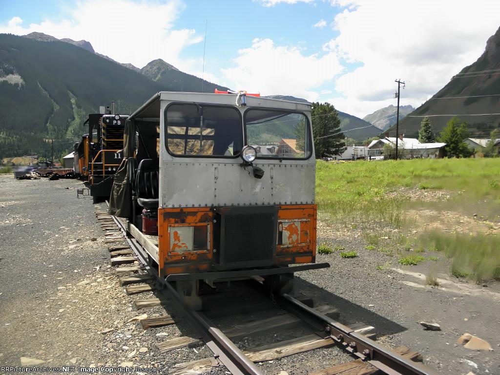 Durango & Silverton 9006