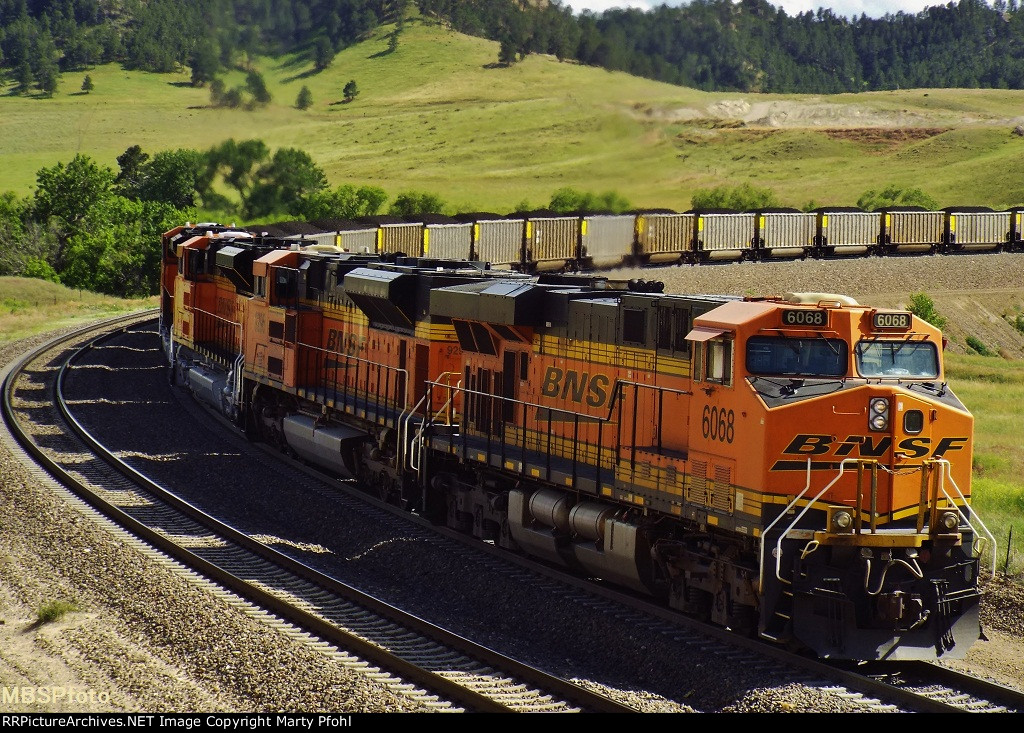 BNSF 6068StS7