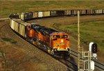 BNSF 9002DCfd
