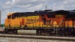 BNSF 6060Cfd