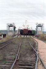 docking ramp