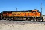 BNSF 6750