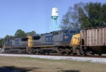 Q644 Mulberry-Waycross