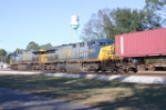 NB intermodal 
