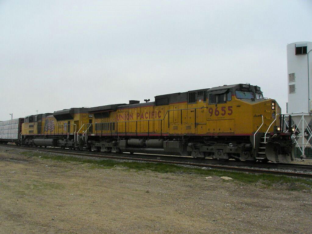 UP 9655