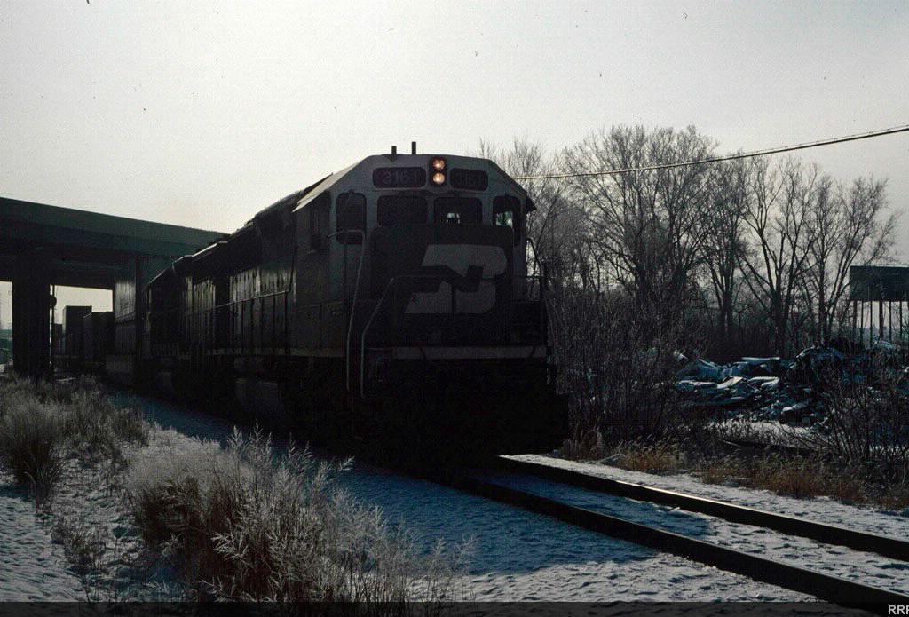 BN 3161