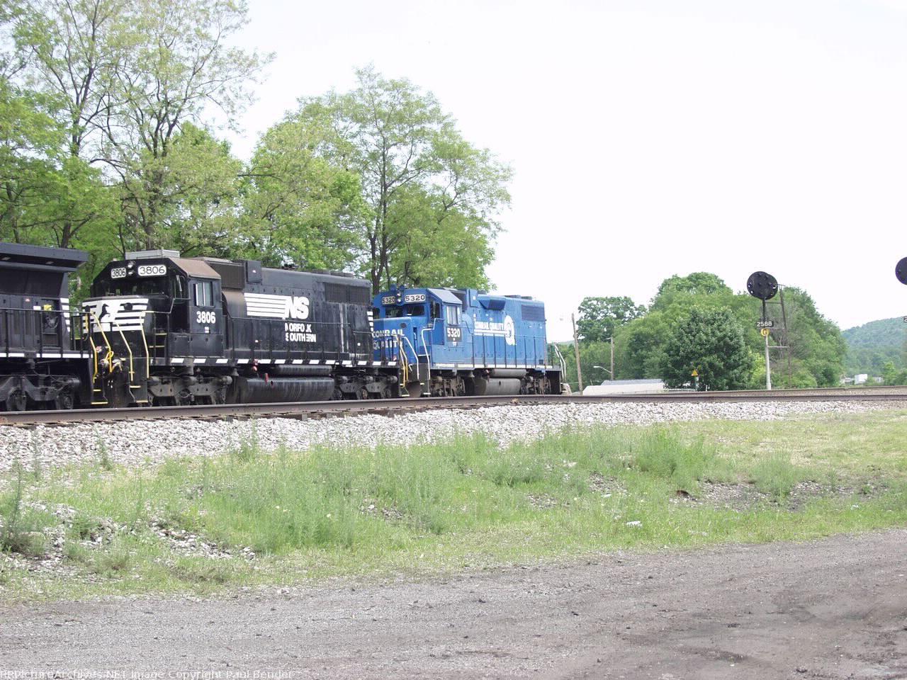 NS 3806