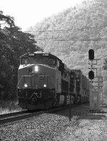 CSX 3098 Q003-02