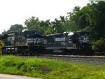 NS 9788 and NS 5210