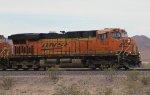BNSF 7382