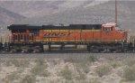 BNSF 7222