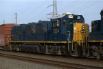CSX 3GS21B-DE 1324 trails on Q439-19