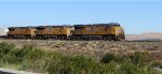 UP 8065 - UP 7524 - UP 8146