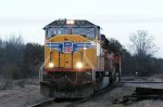 up 70mac with a bnsf 60m interesting power but for what