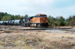 ns 156 with bnsf 5639 in lead