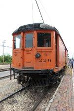 North Shore Line #229