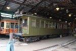 Northwestern Elevated Railroad #24