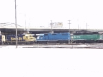 BNSF 2236