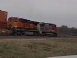 BNSF 1061