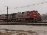 BNSF 742