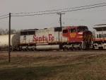 BNSF 8231