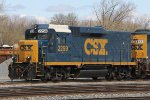 CSX 2259