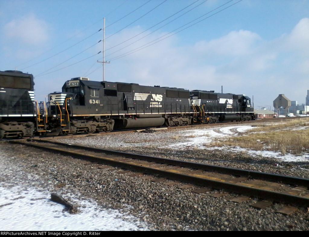 NS 6341