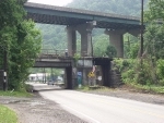 CSX over the BER